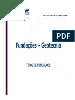 3. Tipos de Fundações.pdf