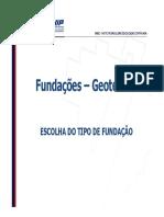 6. Escolha do tipo de fundação.pdf