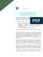 PTM-AE Avis Expert Cstb Dallage