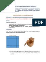 Pautas de Las Actividades de Evaluación_Módulo 3_Mate