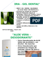 Flp Botica Natural