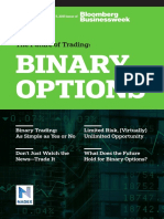 Nadex Binary Option Booklet