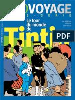 Geo Voyages Tintin