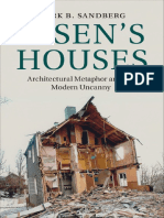 Professor Mark B. Sandberg-Ibsen's Houses_ Architectural Metaphor and the Modern Uncanny-Cambridge University Press (2015)