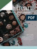 The Heart Feb