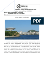 Ad1 Espanhol II Muriel t. Martins, Rosinaldo a. Lima - Tgt - Niterói