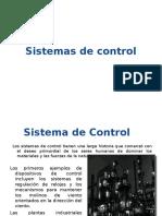 Sistemas de Control1