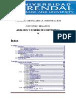 ANALISIS Y DISEÑO DE CONTENIDOS (Autoguardado).docx
