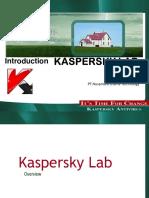 KASPERSKY Business Product