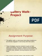 galler walk