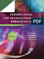 Perspectivas em Tecnologias Energéticas - ETP (Energy Technology Perspectives) 2010