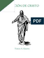 La imitacion de Cristo.pdf