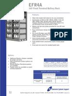 Efr4a Cut Sheet