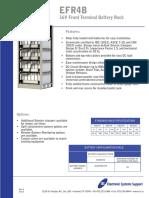 Efr4b Cut Sheet