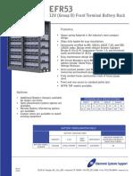 Efr53 Cut Sheet