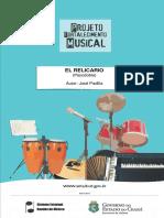 El Relicário - Pasodoble.pdf