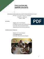 experiencia de evaluacion docente.pdf
