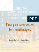 Gestion territorial