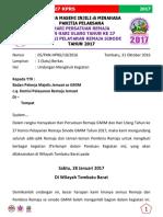 PANDUAN HPRG 2017
