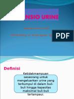 Md Retensio Urine Helda