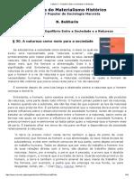 Capítulo V - O Equilíbrio Entre a Sociedade e a Natureza.pdf