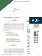 By Nanis_ Prosedur Dan Rancangan Manajemen Kelas