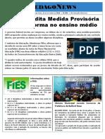 Ped Ago News