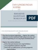 Kuliah 20 - Higiene dan Sanitasi Lingkungan (dr.Dwita).pptx