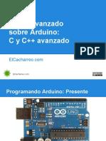 Arduino a. - 1.2.3 - Programación Avanzada- C Avanzado