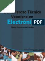 BTV Electrónica