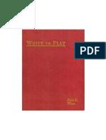 White a C - White_To_Play_Vol-17