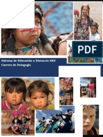 Origen Étnico y Raza en La Enseñanza y El Aprendizaje