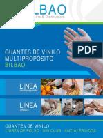 Guante s Devi Nilo Bilbao Brochure