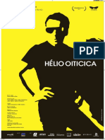Cartaz Helio Oiticica