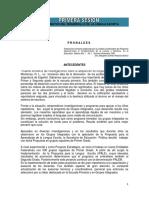 1. Adquisicion y Fortalecimiento de La Lectura y Escritura . Lecturas. Ieepo 2010