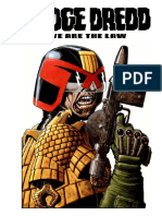 Judge Dredd We Are the Law.pdf