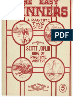 Scott Joplin - Easy Winners