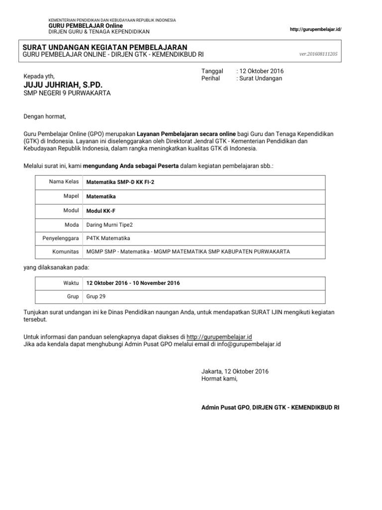 Free Download Rpp Pai Smp Kelas 8 Adiwiyata Doc