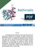 Asthmatics Drugs