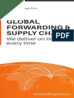TCF Logistics Brochure