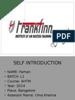 farhankhan-140221134635-phpapp01