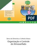 Organização e Controle Do Almoxerifado