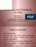 Pregnancy And Childbirth Pdf