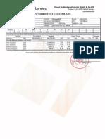 HDG M12 Flat Washer 125 2016