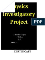 PHYSICS INVESTIGATORY.docx
