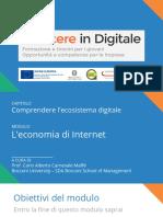 dshsdf sd0202 l Economia Di Internet