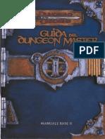 [D&D 3.0 ITA] Guida Del Dungeon Master