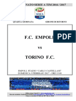 Empoli Torino 23giornataseriea (1)