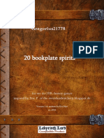 20 Bookplate Spirits LL V1.0