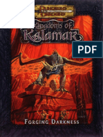 D&D 3.0 - Kingdoms of Kalamar - Forging Darkness.pdf